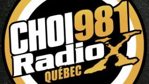 "CHOI 98.1 Radio X in Quebec City will no longer receiving advertising from the municipal government for ""opposing"" health care measures. SOURCE: CHOI 98.1 Radio X/Facebook"
