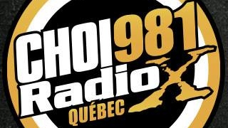 CHOI 98.1 Radio X in Quebec City will no longer receiving advertising from the municipal government for
