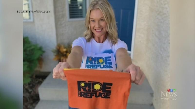Ride for Refuge returns