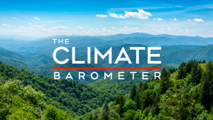 The Climate Barometer