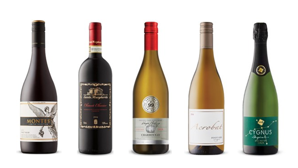 Natalie MacLean's Wines of the Week, Sept. 8, 2020