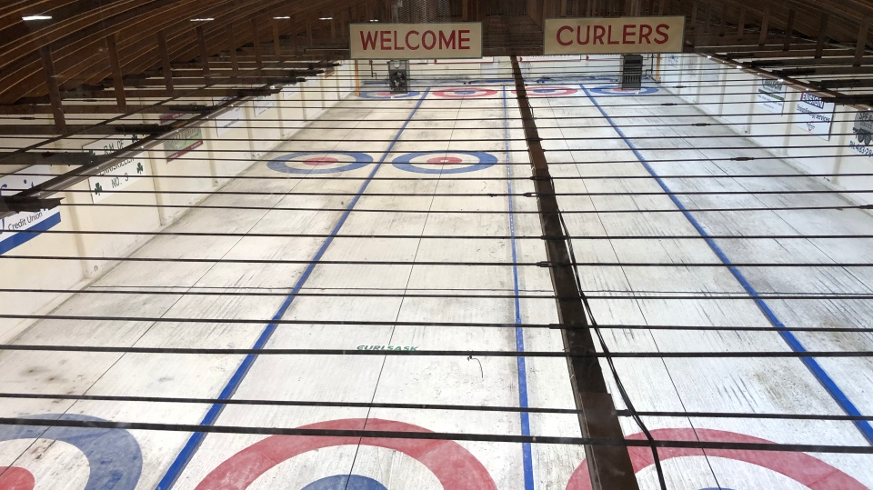 oxbow curling
