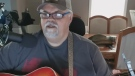 Chapleau's Desmond Edwards sings Kenny Chesney