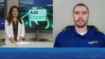 In this week's Ask an Expert episode, Marina Moore talks to Alex Levesque of Sunwire about business' communication needs and solutions.