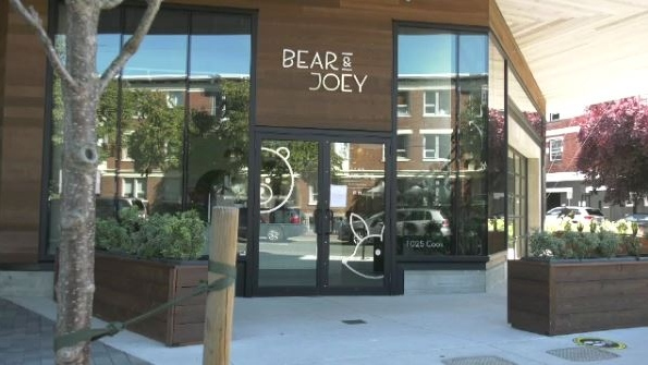 "The restaurant says that any chance of transmission to staff or customers is ""extremely low,"" according to information provided to the business by the BC Health Authority."