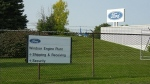 Unifor members ratify Ford deal