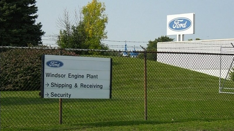 Unifor members ratify Ford deal
