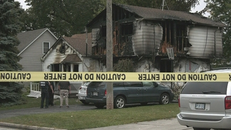 Arthur Road fire causes $350K damage