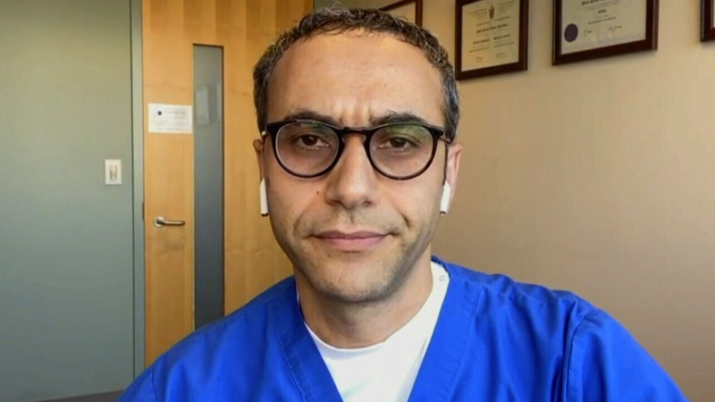 Dr. Abdu Sharkawy