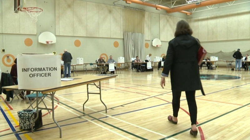 Sask. election campaign to kick-off Tuesday