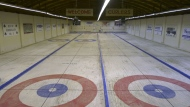 Oxbow fights to keep curling alive