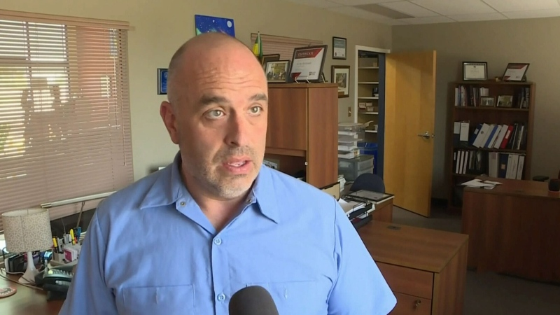 Yorkton Chamber of Commerce president under fire