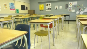 Sask. schools prepare in case of outbreak
