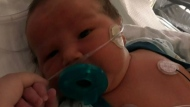 COVID-19 concern separates mom, newborn