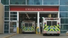 Calgary council says drop EMS plan
