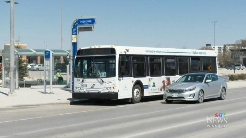 A new transportation idea for Transcona