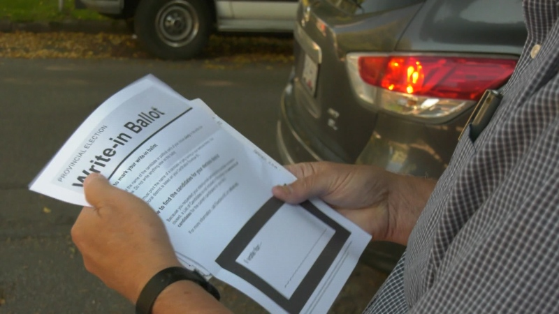 406,000 requests for mail-in ballots