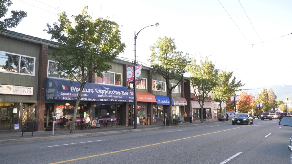 COVID-19 exposure notice issued for East Vancouver coffee shop