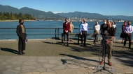 BC Liberals promise to eliminate PST for 1 year