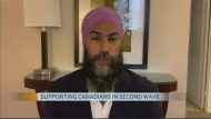 CTV Morning Live Singh Sep 29