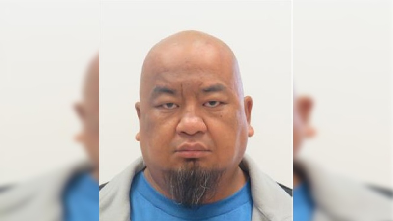The Ontario Provincial Police say that Koua Steven Yang, 44, is known to frequent Waterloo Region. (Source: OPP)