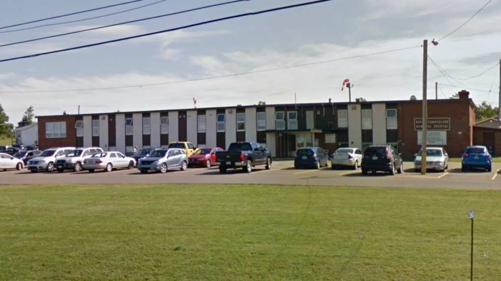 North Cumberland Memorial Hospital