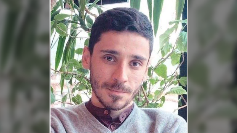 Cihan Erdal, a Carleton University PhD candidate and Canadian permanent resident, was detained in Turkey on Sept. 25, 2020, according to the university. (Image provided by Carleton University)