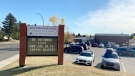Canyon Meadows School in Calgary was placed under watch status, meaning five or more cases of COVID-19 have been identified.