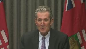 Province provides economic update