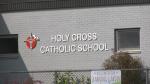 Holy Cross Secondary School