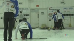 Curling team starts season strong