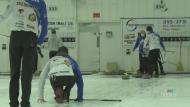 Curling team starts season strong
