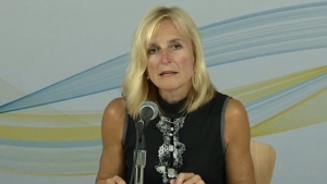 P.E.I. Chief Public Health Officer Dr. Heather Morrison provides an update on COVID-19 on Sept. 29, 2020.
