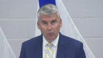 N.S. Premier apologizes for systemic racism