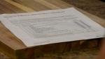 Parents question provincial COVID-19 checklist