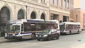 Masks not enforced on Regina transit: user