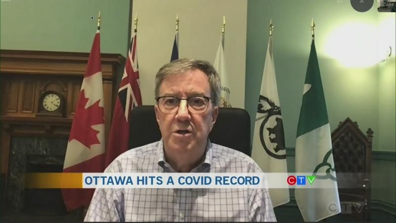 CTV Morning Live News Sep 30