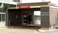 Foothills hospital Calgary