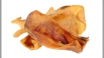 The pig ear dog treats. (Source: Government of Canada)