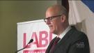 Kousoulis joins N.S. Liberal leadership race