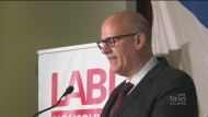 Kousoulis joins N.S. Liberal leadership race