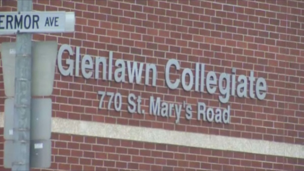 Glenlawn Collegiate