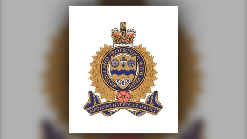 Dale Melbourn, 54, faces charges in connection to Monday's armed standoff in Medicine Hat. (file)