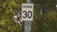 Council looks at speed limit changes