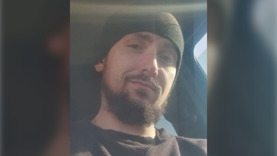 Colton James Cook was reported missing from Brooklyn, N.S., on Sept. 27, 2020. His remains were found two days later. (Nova Scotia RCMP)