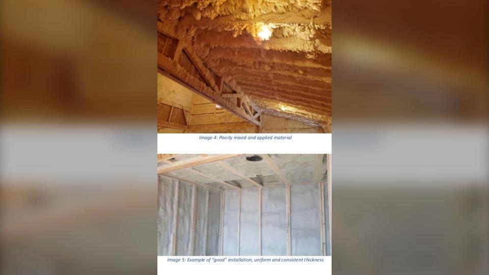 calgary, spray foam, insulation, contractor, renov