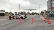 Pedestrian killed in North Bay
