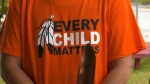 Day to remember residential school experiences