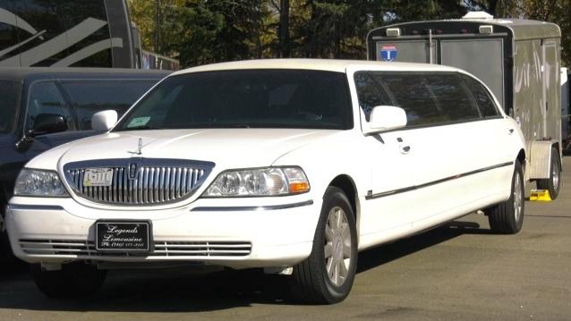 Edmonton Limousine