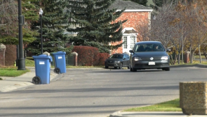 A motion to lower Calgary's residential speed limit has been approved by a committee Wednesday.